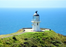 Cape Reinga Adventure at Treghan Luxury Lodge